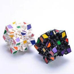 3D Magic Kids Toys Puzzle Children Intelligence Cube Megaminx Brinquedo Menino Plastic Polymorph Cubos Learning Resources 80D0557