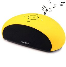 Wholesale E450 NFC portable bluetooth speaker Sound box sound subwoofer bluetooth stereo speakers mp3 audio songs download player