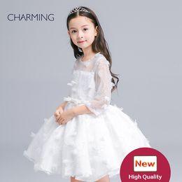 Wholesale Children s dresses kids wedding dresses tuttu dresses girls shopping kids clothes buying products for resale