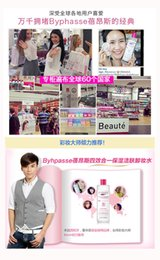 Wholesale Benefit makeup water ml powder eyes lips make up remover mild skin deeply clean face makeup quality goods