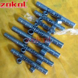 ZOKOL bearing HF0406 HF0306 HF0608 EWC0608 HF0612 EWC0809 HF0812 HF0608hexagonal HF0809 outer hexagonal One-way needle roller bearing