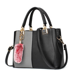 famous brand fashion women bags MICHAEL KALLY MK lady PU leather handbags famous Designer brand bags purse shoulder tote Bag female 5982
