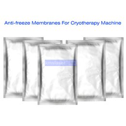 Big promotion cryotherapy membranes antifreeze Cryotherapy membranes anti freeze membranes for freeze fat machine