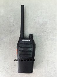 2016 Real Hot Sale Handheld Radio Comunicador Cheap Walkie Talkie To Inform The Distance of 5 Km Speak Clearly Battery Standby for 3 Days