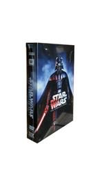 Wholesale 2017 Star Wars The Complete Saga Episodes I VI Disc set US Version Brand New