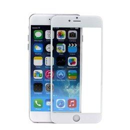 Iphone vidrio de alta calidad en venta-Alta calidad para el iPhone 6 6s 6 más la lente de cristal externa del frente del iPhone 7 para la pantalla del iphone Digitalizador Pantalla de pantalla del panel de tacto