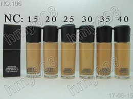MINERALIZE SATINFINISH SPH 15 FOUNDATION 35 ml in box (200 pcs )