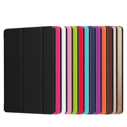 Wholesale New Custer PU Leather Case Smart Cover for Amazon New Kindle Fire HD Stylus Pen as Free Gift