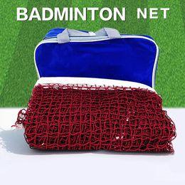 Wholesale Badminton net Outdoor Sports Training Entertainment Badminton Network Sporting Goods free shopping