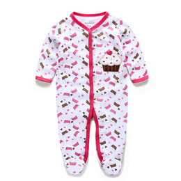 organic cotton baby rompers wholesale baby clothes Clothes infant Clothing Newborn Rompers Costume