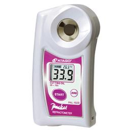 Grossiste nettoyant liquide de mesure de concentration PAL-Cleaner numérique assistante industrielle agent de nettoyage instrument de test indice de refracti à partir de concentration d'essai fabricateur