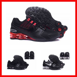 Wholesale mens air shox avenue trainers r4 floral tennis men top new sneakers running best quality sports shoe boy foot cushion shoes sale