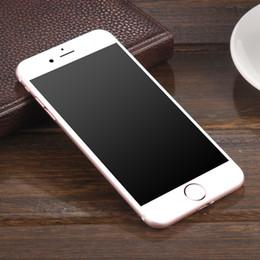 El último Goophony I7 más el teléfono móvil abierto de la pantalla de la pulgada MTK6580 de la pulgada MTK6580 3G WCDMA Smartphone real 8GB + 1GB QHD liberó el envío desde 3g usb libre proveedores