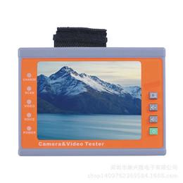 Descuento al por mayor de la ingeniería Venta al por mayor-PK67A monitor de vídeo probador Video de supervisión de instrumentos de ensayo ingeniería tesoro