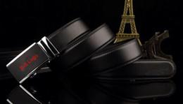 Wholesale genuine leather belt men high quality mens belts luxury men designer leather belt