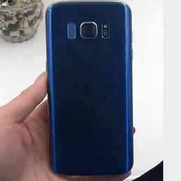 Descuento pantallas digitales La pantalla del BORDE del Goofón S8 S8 curvó el núcleo del patio de MTK6580 1280 * 720 5.5 la pulgada 6.0 6.0G 1G 8G demuestra 3GB 64GB falso 4G lte el teléfono móvil PK S7 EDGE