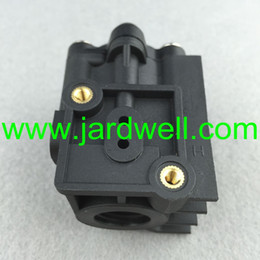Wholesale air screw compressor part blow off valve applying for Atlas Copco GA22 GA75 GA37