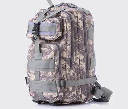 Outdoor sports 3P backpack mountain climber mulifunctional bag waterproof trecking bag tactical backpack hiking multipurpose bags