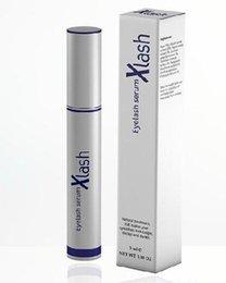 Wholesale Pre sale Good quality best price Xlash Gel Lashes Powerful Makeup Eyelash Growth Xlash Eye Lash Longer