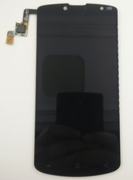 Wholesale version A FOR Archos Oxygen LCD Screen Display withTouch screen Digitizer Assembly
