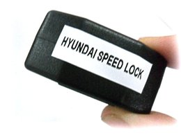 Car auto obd speed lock device for HYUNDAI IX35 Year 2010-2015 speed locking system 4 doors locking  unlocking hot selling