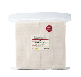 100% Original Muji Japanese Organic Cotton For DIY RDA RBA Atomizers Wicking vape Cotton kanger topbox mini subox mini vaporizer kit