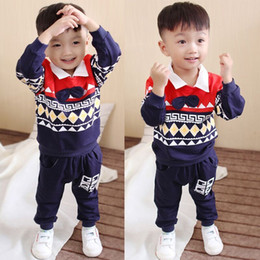 Canada 2PCS Baby Boys Dress Bow Tie Shirt + Pants Set Vêtements pour enfants arder Outfits supplier dress shirts tie set Offre