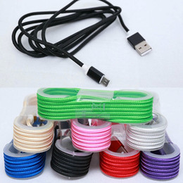 1.5m Long Universal High Quality Cell Phone Cable