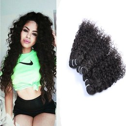 Unprocessed Top Grade Brazilian Natural Wave Hair Weaves Bundles 3pcs 8-26inch Soft Full Double Weft Brazillian Human Hair Extensions