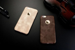 Wholesale Holster Pouch Leather PU For iphone Plus Mobile Cell Phone Cases Covers Slim Retro luxury For iPhone6s Plus Smartphone Android News