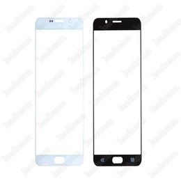 Front Outer Touch Screen Glass Cover Replacement for Samsung Galaxy Note 5 N9200 Glass