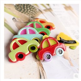 Wholesale Cute car side clip FS00442
