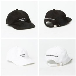 Wholesale Russian Hat Retro Satellite Baseball Cap Adjustable Black and White Hats for men and women Couple Hats Free Size