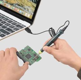 Courrier gratuit direct / USB fer à souder costume USB à souder stylo à souder stylo à domicile étudiants téléphone portable réparation outil de soudure à partir de téléphone gratuit pour les étudiants fournisseurs
