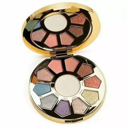 2017 New verison Tarte High Performance natural highlighter eyeshadow high quality Eye Shadow