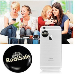 Hot product realy work have test by Morlab lab shiled Radisafe 99.8% SF Radi Safe anti radiation sticker