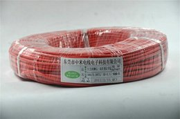 ZOMI 12 Gauge Silicone Wire 1000 feet 305M high Temperature Resistant Soft and Flexible 12AWG Silicone Wire 680 Strands of copper wire
