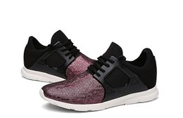 Wholesale 2016 winter high quality low prices the new fashion casual shoes the new Korean couple shoes hot sale
