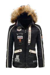 Wholesale Europe bogner berger woman outdoor sports wear suit jacket down jacket