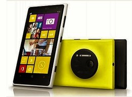 Wholesale 41 million pixel PureView camera Lumia1020 mobile phone rear aircraft certified Karl Zeiss the second generation of O I S optical image st