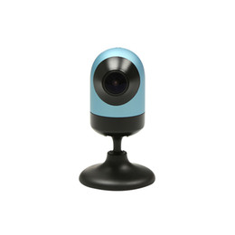 Wholesale coolACC Blue Car Dvr Mini Dash Cam Itinerary Parking Recorder Car Dvrs Wifi Full Black Box With Displaying Real Time Videos And Pictures