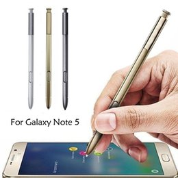 Original para Samsung Galaxy Note 5 Stylus S PEN para ATT, Verizon, Sprint, T-Mobile para Samsung Galaxy NOTA 5 ATT Verizon, Sprint, T-Mobile desde notas t móviles proveedores