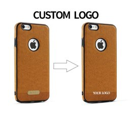 Wholesale Luxury Genuine Leather Case for iPhone 7 7 Plus New Style Ultra Thin Phone Cover for iPhone 6 6 Plus