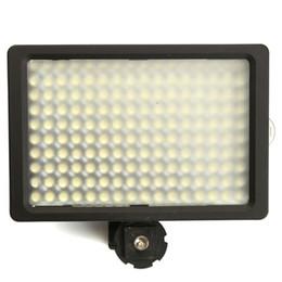 Pro HD-160 LED lampe vidéo léger 9.6W 3200-5400K pour Canon pour Nikon pour Pentax DSLR caméra vidéo DV caméscope à partir de dslr video pro fournisseurs