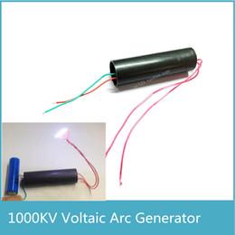 Wholesale Super Voltage Arc KV High Voltage Generator Inverter Transformer Pulse High Voltage Module