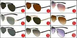 2017 Brand Designer Sunglasses for Men and Women Quality Driving Sunglasses Eyewear Sun Glass Cycling Eye glasses 9colors