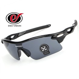 Los precios al por mayor de las bicicletas liberan el envío en Línea-Gafas de sol del diseñador para la venta al por mayor de los vidrios de sol de la bici de la venta del precio barato de las lentes de la bicicleta del deporte de la puerta del hombre y de la mujer