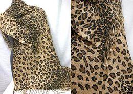 animal print scarves Zebra leopard print Scarf Ponchos WRAPS Shawl 10pcs lot #1760