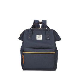 2016 Sale Backpack Style Clock Violin Wholesale New Student Shoulders Bag Canvas Handbag Double Shoulder Korean Version of The Hospital Wind