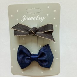 bowknot baby girls kids hair clips pin bows barrette hairpin accessories for child hair ornaments hairclip headdress